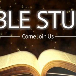 Youth-Bible-Study